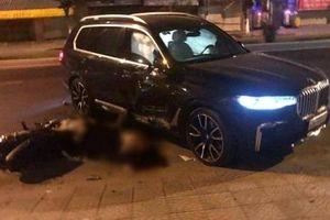 Đà Nẵng: Va chạm với xe ô tô đang lùi, nam thanh niên tử vong tại chỗ