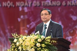 Thủ tướng Chính phủ Phạm Minh Chính kêu gọi toàn dân đóng góp vào Quỹ Vaccine