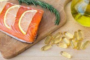 Bổ sung dầu cá có thể giảm nguy cơ ung thư vú