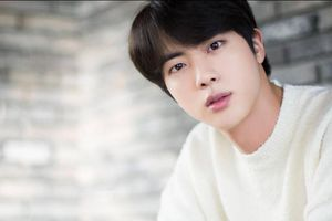 K-MEDIA muốn chọn Jin (BTS) cho dự án phim mới