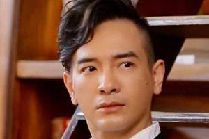 Ca sĩ Việt Quang người tím tái, mê sảng vì viêm phổi nặng