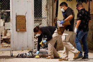 Chính trị gia Mexico và nỗi lo bị ám sát trước bầu cử