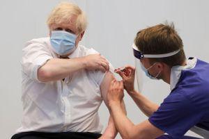 Thủ tướng Anh sẽ kêu gọi G7 tiêm vaccine cho cả thế giới trước 2023