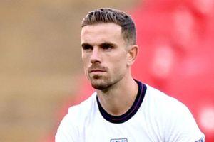 'Jordan Henderson ích kỷ khi dự Euro 2020'