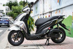 Đánh giá Yamaha FreeGo S: Giá rẻ có đáng mua?