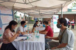 Bất chấp dịch Covid-19, Hà Nội giải quyết việc làm cho gần 79.000 lao động