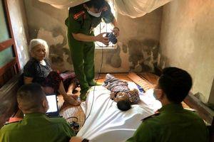 Công an huyện Thanh Oai: 'Chạy nước rút' hoàn tất cấp căn cước công dân