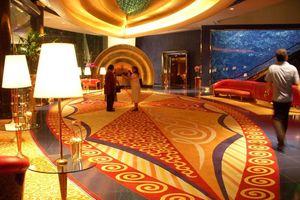 Những điều xa xỉ 'không thể tin nổi' chỉ có ở Dubai
