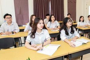 Đổi mới kiểm tra, đánh giá: Cải thiện hiệu quả giáo dục