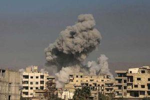 Tấn công lực lượng chính phủ Syria, 70 phiến quân thánh chiến 'nếm trái đắng'