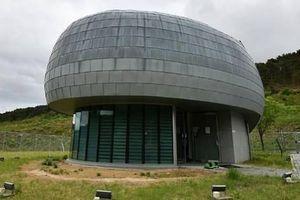 Hàn Quốc xây dựng hầm chứa hạt giống lớn nhất thế giới