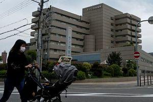 Tỷ lệ sinh ở Nhật Bản thấp kỷ lục