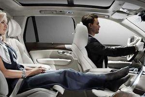 Những mẫu xe có thiết kế chỗ ngồi độc lạ