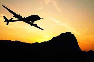 Iraq: 2 UAV bị bắn hạ trên bầu trời căn cứ có quân đội Mỹ đồn trú