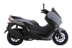 Xe ga Yamaha NMax 155 2021 có thêm màu mới, giá hơn 50 triệu đồng