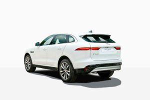 Đánh giá Jaguar F-Pace 2021 vừa ra mắt tại Việt Nam