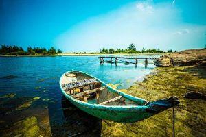 Hồ Cốc - Chốn bồng lai tiên cảnh ngay cạnh thành phố Hồ Chí Minh
