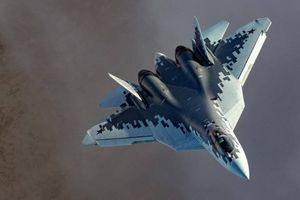 Báo Mỹ: Nga đang đàm phán cung cấp chiến cơ tàng hình Su-57 với Việt Nam