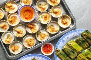 Nghề độc đáo nâng tầm ẩm thực của phụ nữ Huế xưa