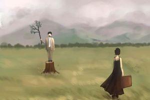 Tản văn mới của Nguyễn Ngọc Tư: 'Trốn tìm'