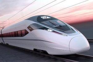 Đề xuất ưu tiên 2 tuyến của đường sắt cao tốc Bắc - Nam