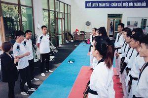 Đầu tư cho đội tuyển taekwondo Việt Nam: Bài học đáng giá