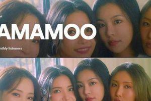 Bức ảnh ngỡ bình thường của MAMAMOO nhưng soi cận cảnh mới thấy điều bất ngờ 'khó đỡ'