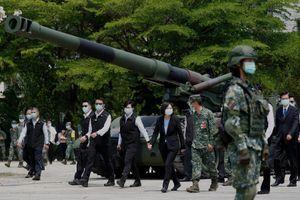 Kịch bản xung đột Trung Quốc - Đài Loan ngày càng hiện rõ