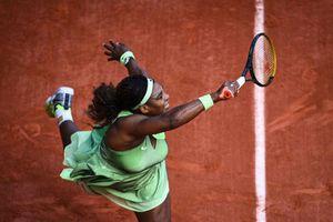 Federer nghỉ Roland Garros, Serena tan tành giấc mơ