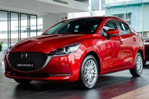 Những mẫu sedan giá dưới 500 triệu đồng tiết kiệm xăng nhất