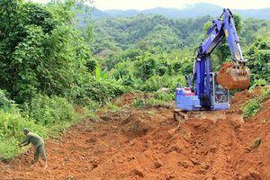 Đất khai hoang làm sổ đỏ có phải nộp tiền sử dụng đất?