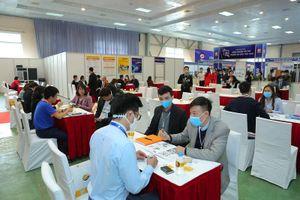 Triển lãm quốc tế lần thứ 2 về công nghiệp hỗ trợ và chế biến chế tạo Việt Nam