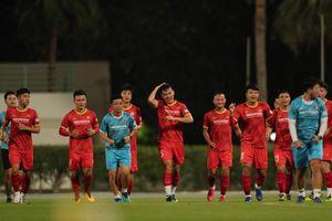 HLV Park Hang-seo chốt danh sách 23 cầu thủ đấu Indonesia