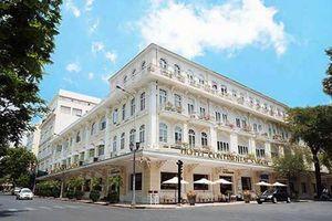 Cơ hội để bảo tồn những khách sạn là di sản