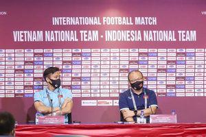 Đội tuyển Việt Nam: Sẵn sàng chờ đón sự bất ngờ