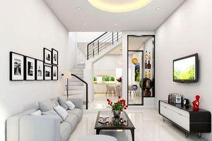 Thiết kế cầu thang hợp phong thủy, phúc lộc đến nhà, gia đình sung túc