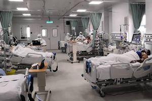 Malaysia lập 2 kỷ lục đáng lo ngại vì Covid-19, Nhật Bản phải bỏ hơn 7.000 liều vắc xin