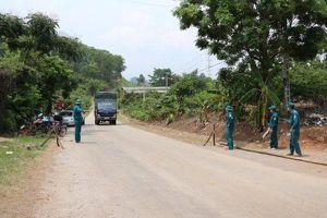 Chấm dứt cách ly y tế nơi ghi nhận ca bệnh đầu tiên của tỉnh Sơn La