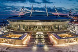 Khám phá 11 sân vận động tổ chức EURO 2020