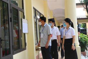 Thái Nguyên: Gần 15 nghìn thí sinh làm thủ tục dự thi vào lớp 10