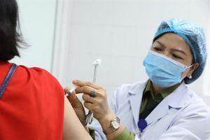 Tuần này, vắc xin phòng COVID-19 của Việt Nam bắt đầu thử nghiệm giai đoạn 3