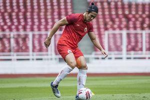 Trận Việt Nam vs Indonesia: Trước giờ G, tuyển Indonesia nhận hung tin, lý do HLV Park Hang Seo trăn trở