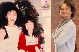 Mẹ ruột chia sẻ ảnh Kim Ngân và hai con gái, muốn làm sinh nhật cho nữ ca sĩ