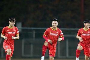 Báo Indonesia 'run sợ' với ba cái tên này của đội tuyển Việt Nam