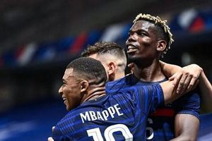 'Mổ xẻ' sức mạnh tuyển Pháp tại EURO 2020