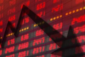 Ba sàn chứng khoán đỏ rực, VN-Index giảm mạnh nhất kể từ đầu tháng