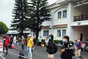 Lâm Đồng: Phát hiện trường hợp đánh tráo người đi cách ly