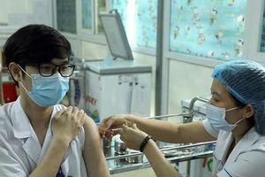 TPHCM sắp sản xuất được vắc-xin ngừa COVID-19