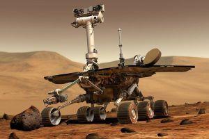 Phát hiện vị trí tàu thám hiểm huyền thoại bị dừng hoạt động đột ngột trên sao Hỏa