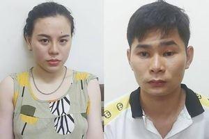 Bắt 'hot girl' 22 tuổi cầm đầu đường dây ma túy ở Đà Nẵng